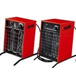 Noleggio Generatore Aria Calda elettrico